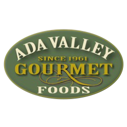 J-Dubb's Signature Subs, Ada Valley Gourmet Foods Logo. Fresh, Healthy Submarine Sandwiches.
